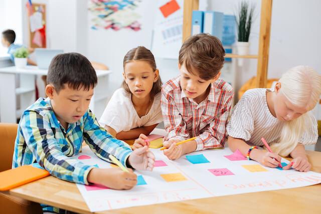 Elements to Consider When Choosing International Schools